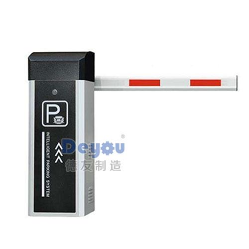 栅栏道闸一体机智能电动闸机车牌自动识别牙小区升降杆停车场系统